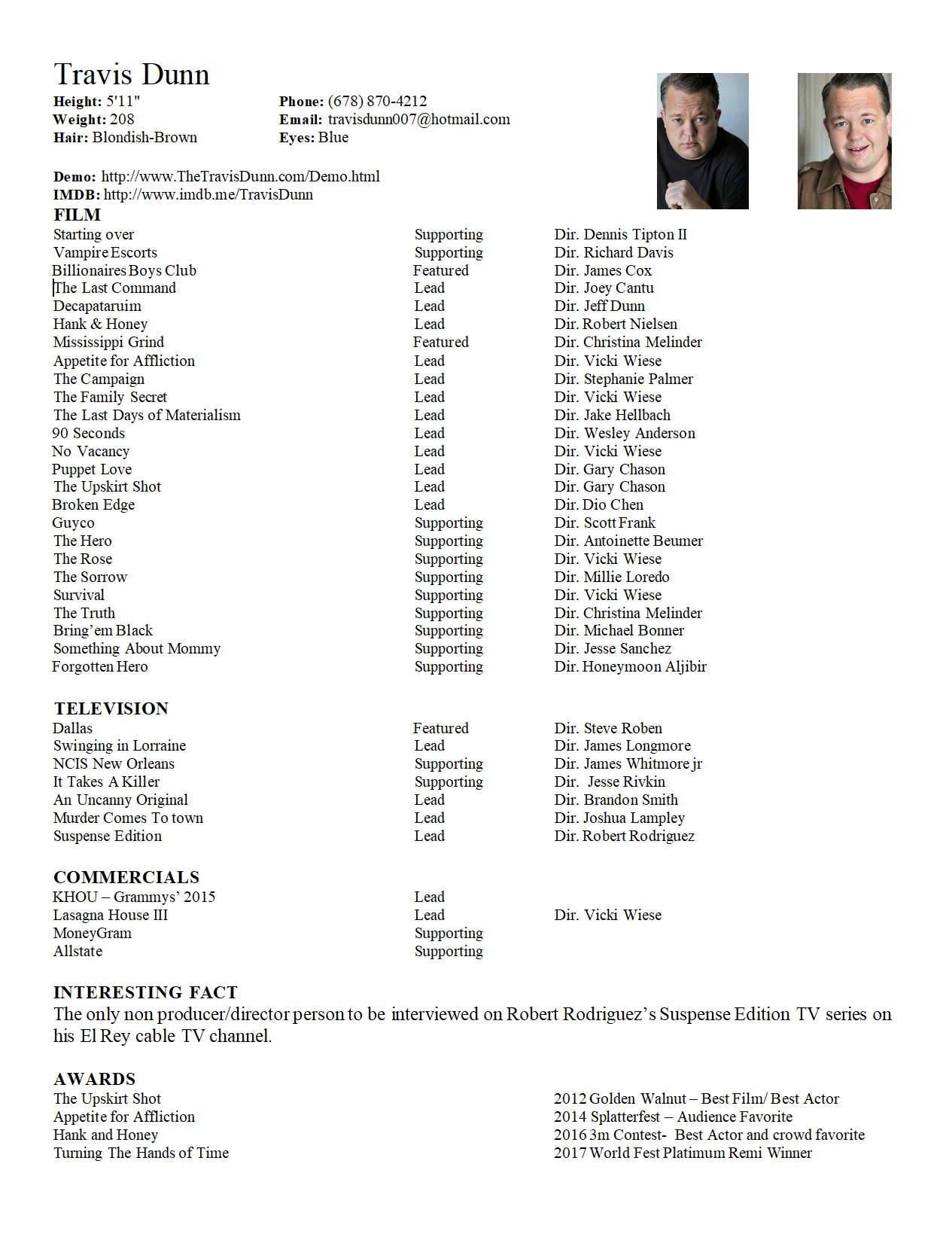 Excellent Resume Demo Link Gallery - Example Resume Ideas ...
